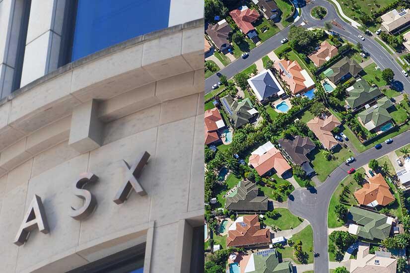 ASX and suburbs