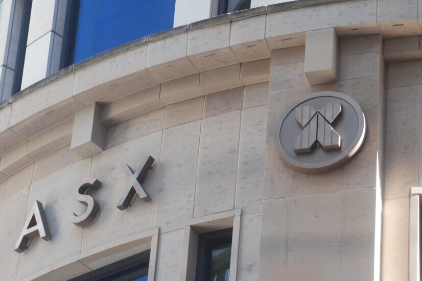 asx australian securities exchange logo building equities remain strong in 2019