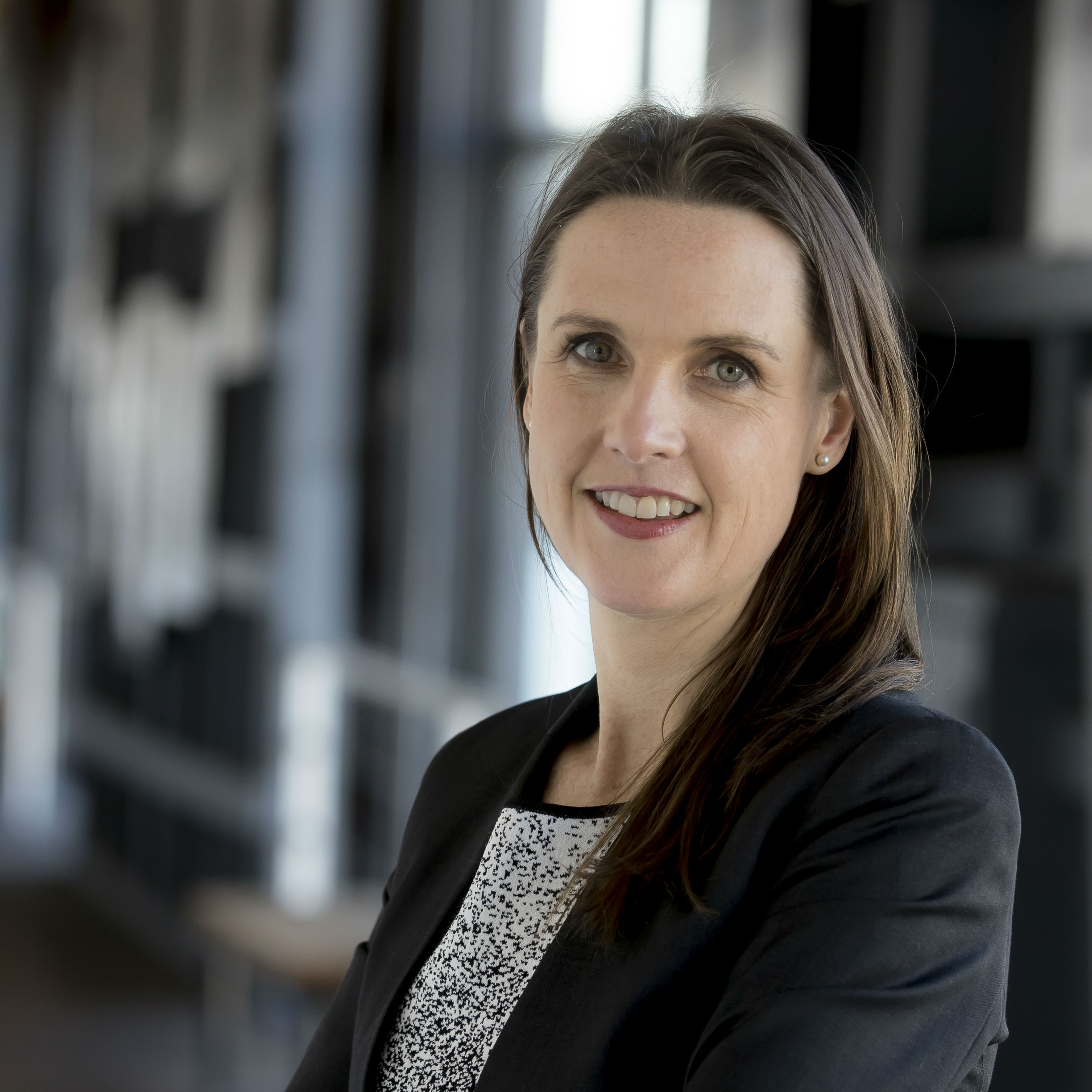 nicole connolly access unlisted infra opportunity