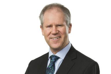 Tony Fittler, HLB Mann Judd