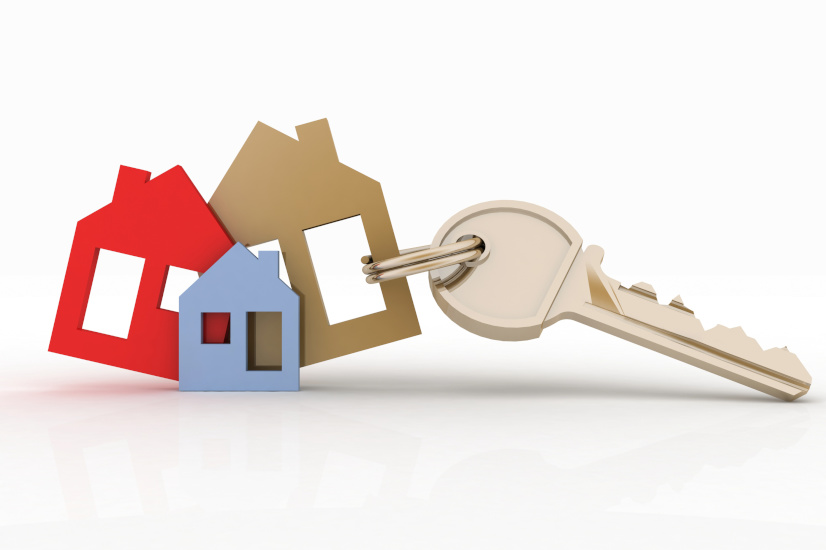 Property advice, SMSF, house keys