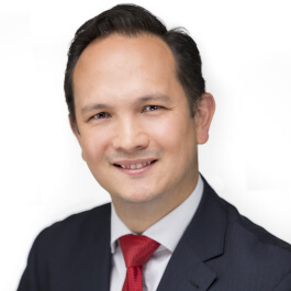 Brenton Tong, Financial Spectrum
