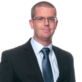 Mike Mortlock, MCG Quantity Surveyor