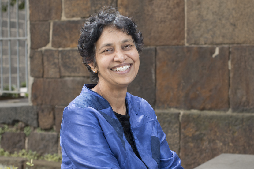 Professor Asha Rao