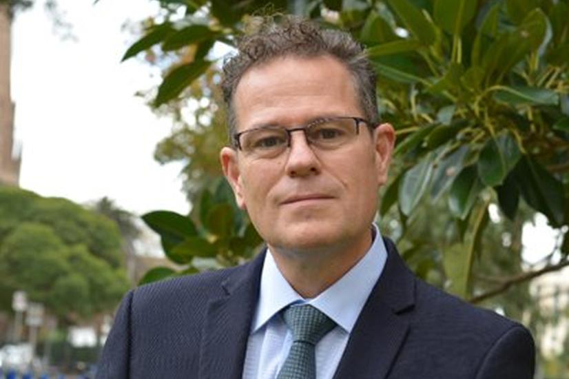 Bernie Dean
