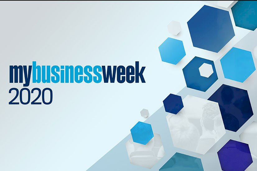 MyBusiness Week 2020