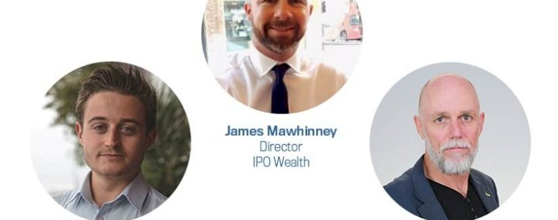 james mawhinney tim neary david stratford low interest environment seek reliable income