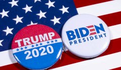 How Trump v Biden will impact your portfolio