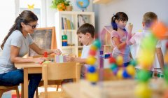 How changing childcare subsidies could reduce the gender gap
