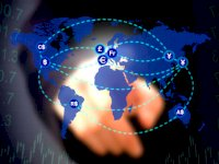 foreign exchange world map currency linking smsf lowdown on foreing exchange