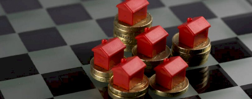 Negative gearing policy not 'out of kilter'