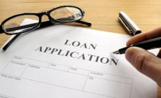personal loan, loan application