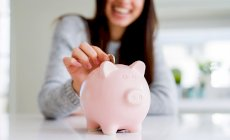 Kick start your savings in 11 simple steps