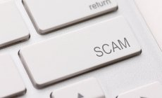 How to spot an online hiring scam
