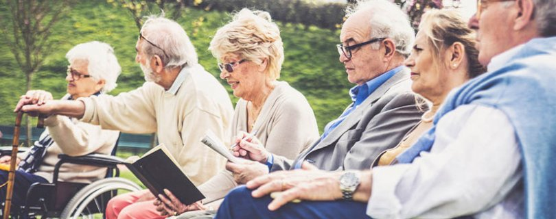 Retirees request retirement income review guarantee