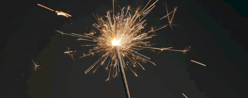 Lighting a spark: investing in start-ups