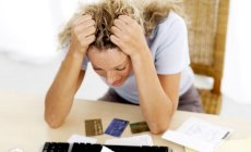 Financial issues affecting Australians physically and mentally