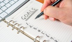 Setting achievable financial goals in 2020