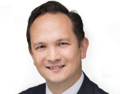 Brenton Tong, Financial Spectrum